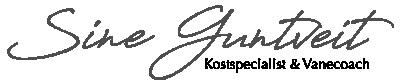 Sine Guntveit Logo